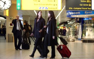 Almost 15 million tourists in 2015
