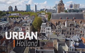 Video Urban Holland campagne 2018
