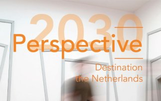 Perspective 2030 Destination the Netherlands