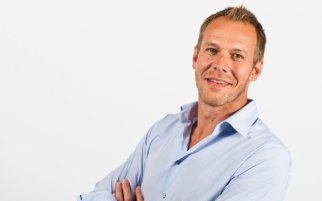 Andrew van der Feltz is leaving NBTC Holland Marketing