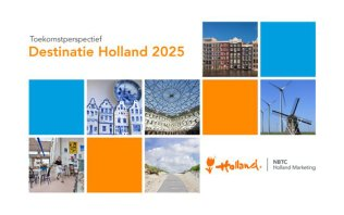 Destinatie Holland 2025